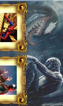 蜘蛛侠保护地球截图