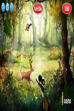 猎鹿 Deer Hunting截图
