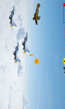 空中射击大战截图