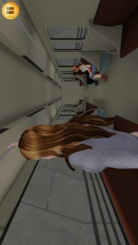 地铁 3D截图