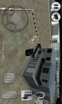 模拟驾驶截图