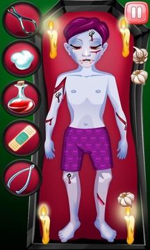 吸血鬼医生截图