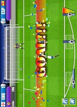 世界杯点球大战截图