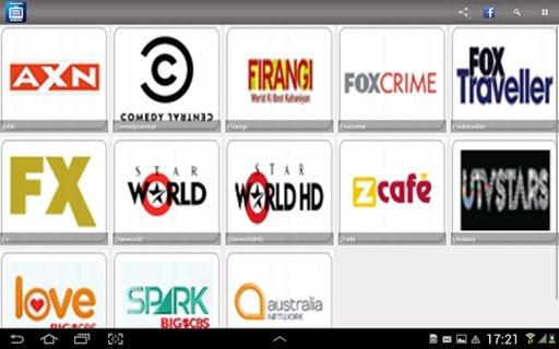 Tvguide -tv guide india相似应用下载_豌豆荚
