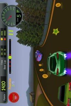 Drag Car Race截图