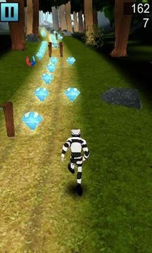 3D版森林逃亡截图