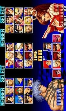 King Of Fighters 97 Perfect Edition相似应用下载 豌豆荚