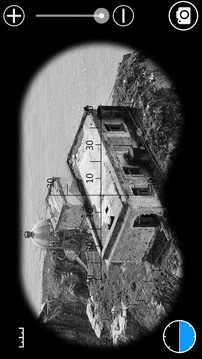 数字望远镜截图