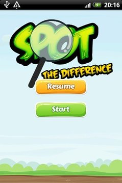Spot The Difference!!!截图