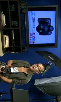 摄影教学视频截图