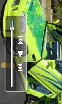 改装汽车截图