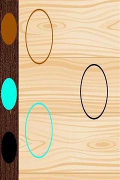 颜色对对圈截图