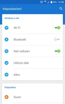 Galaxy Note 5 Theme主题截图