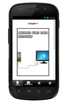 Android Files Data Recovery截图