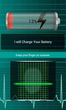 手指热电池充电器截图
