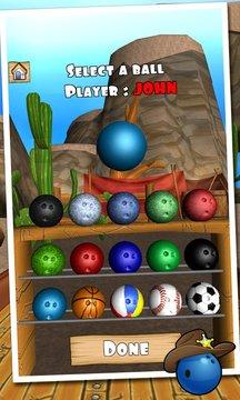 保龄球 Bowling Western截图