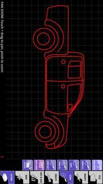 CAD制图工具截图