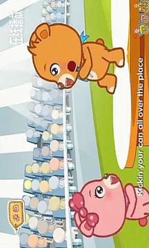 宝宝趣味故事动画截图