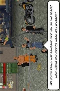 监狱暴动截图