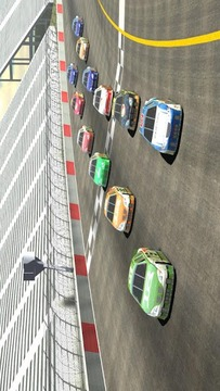 超级美国赛车截图
