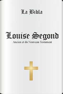 French Bible Free截图