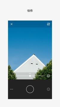 VSCO Cam手机摄影截图