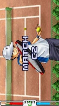 网球王子2003火红版截图