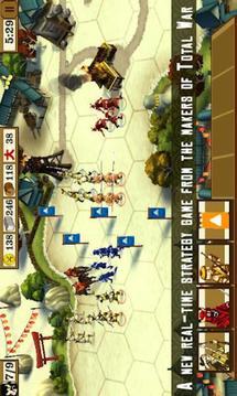 全面战争:幕府将军截图