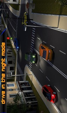 Driving Academy Reloaded截图
