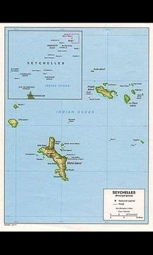 壁纸塞舌尔,Wallpaper Seychelles截图