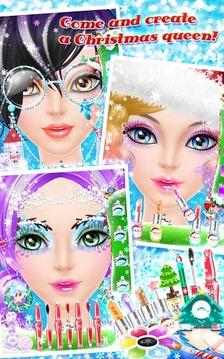 圣诞美妆秀截图