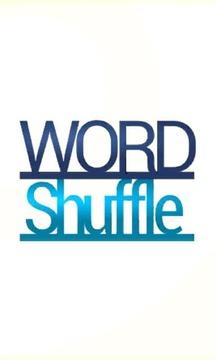 Word Shuffle截图