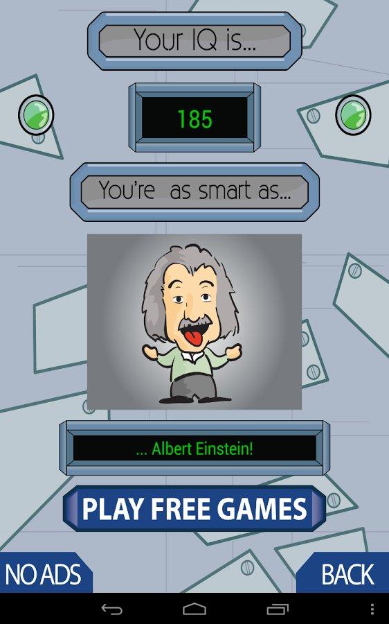 Free IQ Test下载安卓最新版_手机app官方版免费安装下载_豌豆荚