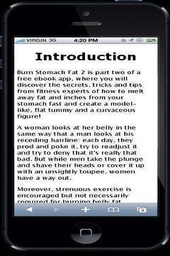 燃烧你的胃截图