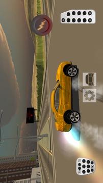 Extreme GT Race Car Simulator截图