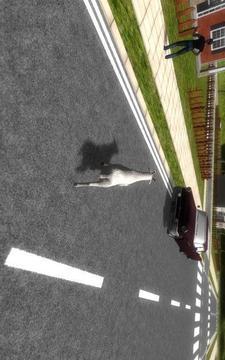 Crazy Goat FREE截图