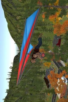Super Hang Gliding 3D截图