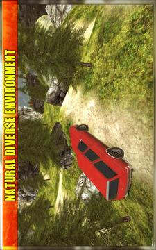 Offroad Truck Simulator 2017截图