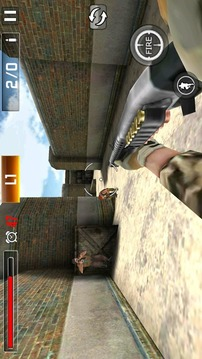 Shoot War:Professional Striker截图