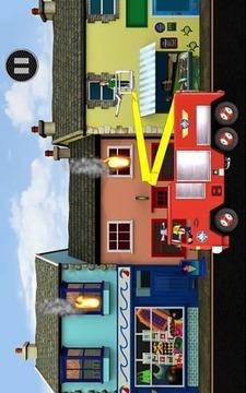 消防员山姆2:火灾救援截图