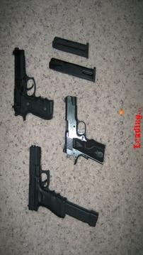 武器模擬器截图