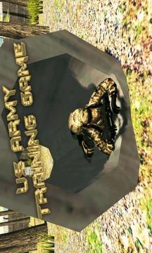 美国陆军训练游戏3D截图