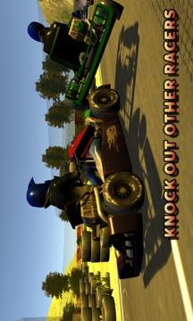 卡丁车赛车模拟器截图