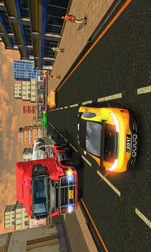 公共汽车驾驶模拟2017截图