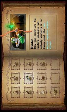 龙域守卫:神殿截图