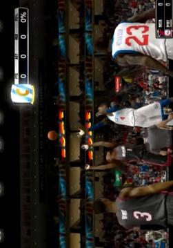 Guide NBA conseils Mobile 2K17截图