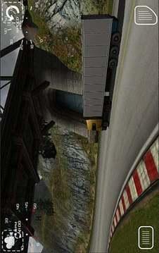 卡车模拟大斯堪尼亚截图