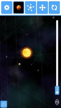 重力模拟3D截图