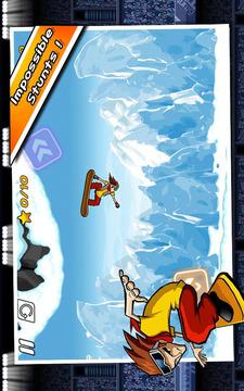 滑雪小子2截图