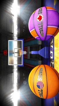 篮球争霸赛2015截图